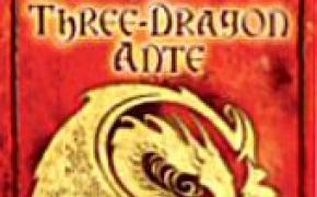 Three-Dragon Ante - recensione di Kobayashi