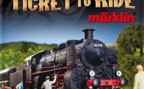 Ticket to Ride: Märklin Edition
