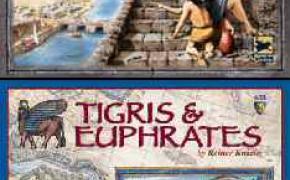 Tigris & Euphrates