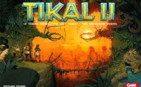 Tikal II: The Lost Temple