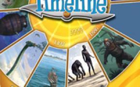 Timeline (Asterion Press)