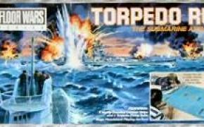 Torpedo Run!
