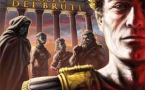 Tribunus: L'ascesa dei Bruti