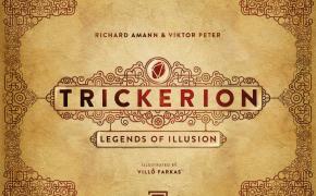 Trickerion: giochi di magia