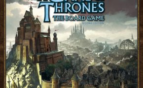 Il Trono di Spade - gioco da tavolo - seconda edizione