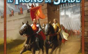 Il Trono di Spade: Scontro di Re