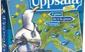 Tutte le Strade Portano a... Uppsala: Città d'Europa
