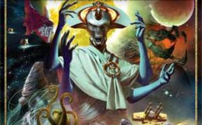 Twilight Imperium (third edition): Shards of the Throne Expansion