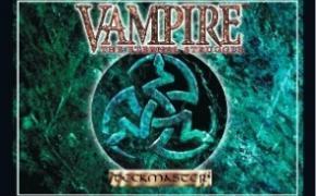 Vampire: The Eternal Struggle CCG
