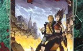 Vampire The Masquerade: Gehenna
