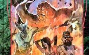 Vampire The Masquerade: Guida al Sabbat