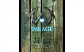 Warage: Espansione Covo + Promo allegate a