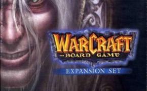 Warcraft: Board Game Expansion Set