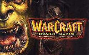 Warcraft the Boardgame