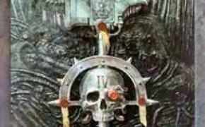 Warhammer 40,000 (4th Edition)