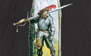 Warhammer Fantasy Roleplay 2a edizione: Armi e Armature