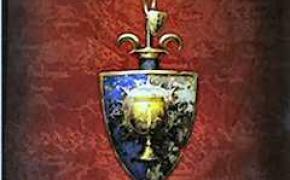 Warhammer Fantasy Roleplay 2a edizione: Cavalieri del Graal