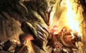 Warhammer Fantasy Roleplay 2a edizione: Old World Bestiary