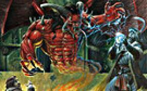 Warhammer Fantasy Roleplay 2a edizione: Regni della Stregoneria