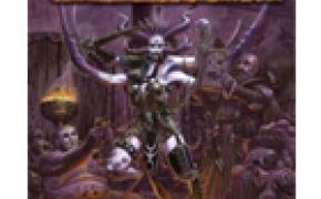 Warhammer Fantasy Roleplay 2a edizione: Tomo della Corruzione