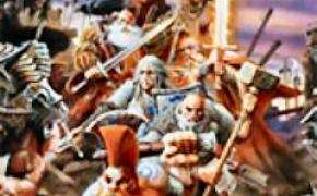 Warhammer Fantasy Roleplay 2a edizione