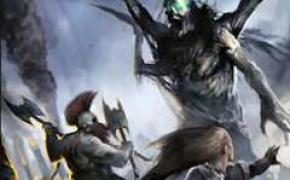 Warhammer Fantasy Roleplay 2nd edition: Path of the Damned - Forges of Nuln