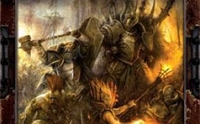 Warhammer Fantasy Roleplay 3^ edizione