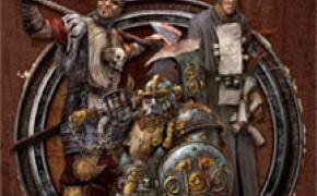 Warhammer FRP 3ed: Adventurer's Toolkit