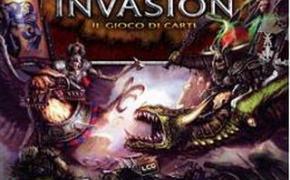 Warhammer: Invasion LCG - Leggende