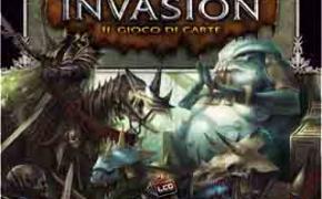 Warhammer: Invasion - La Marcia dei Dannati