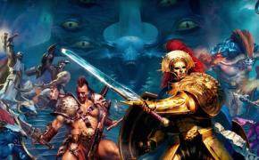 Warhammer Quest: Silver Tower - nella torre del mutamento