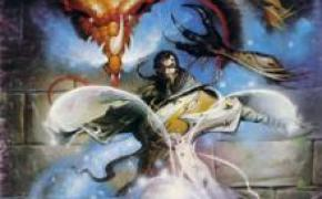 Warlock of the Firetop Mountain, The