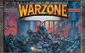 Warzone 2nd Edition