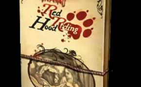 Wherewolf - Red Riding Hood
