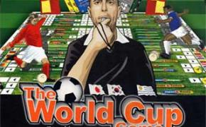 The World Cup Game