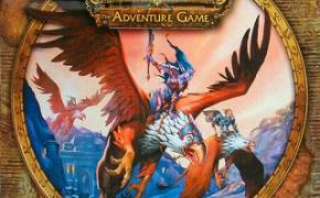 World of Warcraft: The Adventure Game