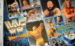 WWF Wrestling: La Grande Sfida
