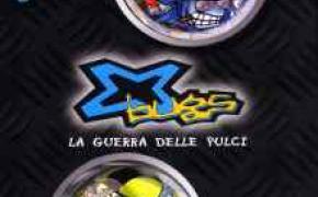 X-Bugs (Dal Negro)