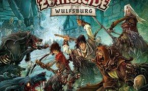 Zombicide Black Plague: Wulfsburg e altre espansioni