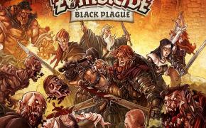 Zombicide: Black Plague - Recensione