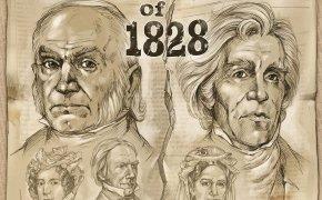 Revolution of 1828