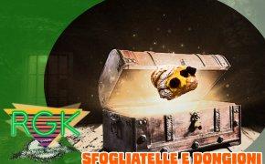 Podcast: RGK#4: sfogliatelle e dongioni