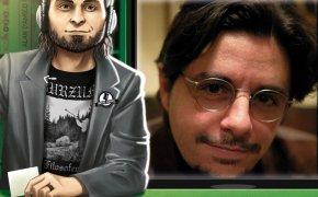 The Goblin Show: Riccardo Masini
