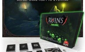 Ruins: Death Binder