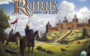 Rurik: copertina