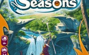 Seasons: il torneo delle stagioni
