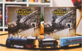 Rail Small Tana