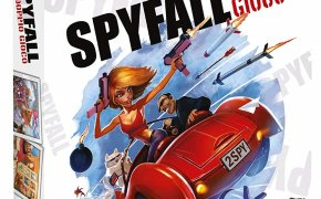 Spyfall Doppio Gioco copertina