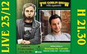 The Goblin Show: Stefano De Carolis