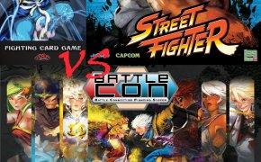 Street Fighting picchiaduro da tavolo